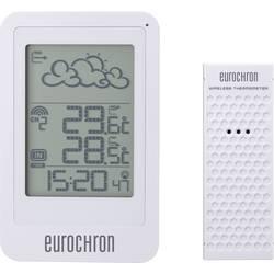 Digitálna bezdrôtová meteostanica Eurochron EFWS 310i EFWS 310i, Max. dosah 30 m