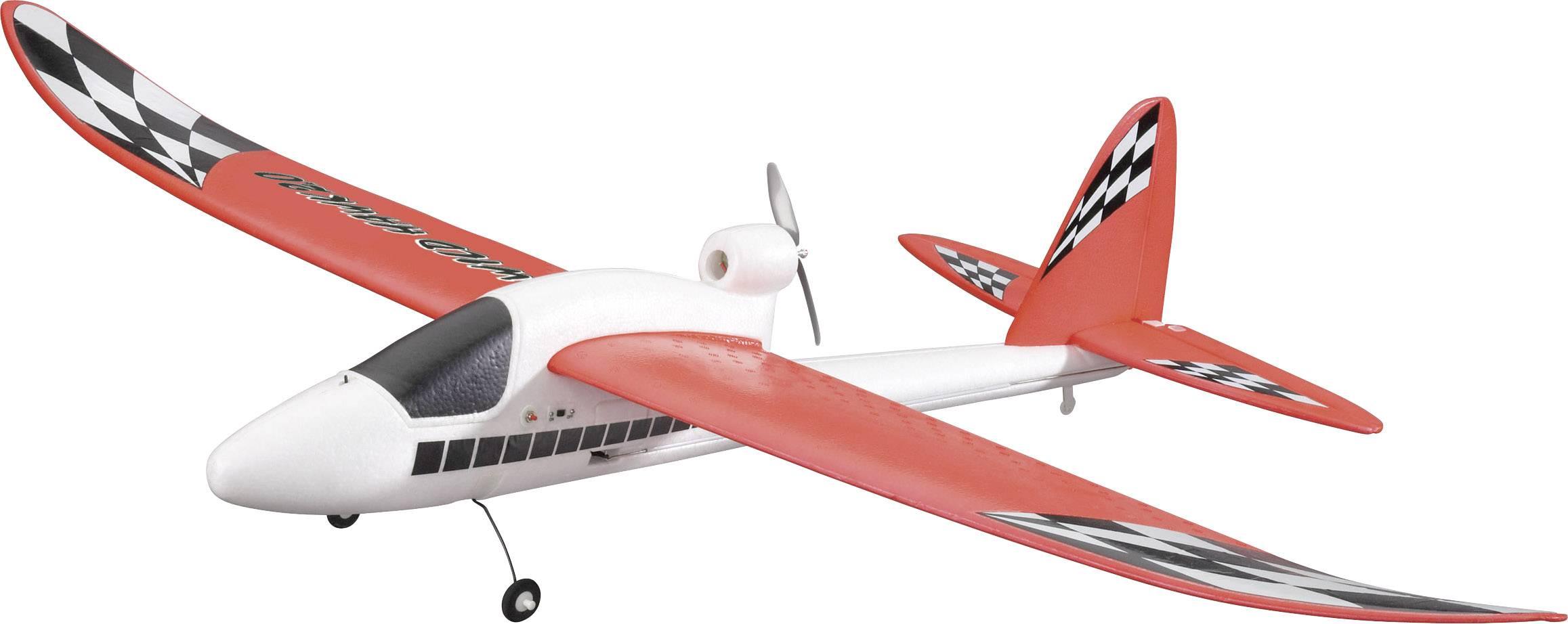 RC model kluzáku Reely Wild Hawk 2.0 RtF, 1380 mm