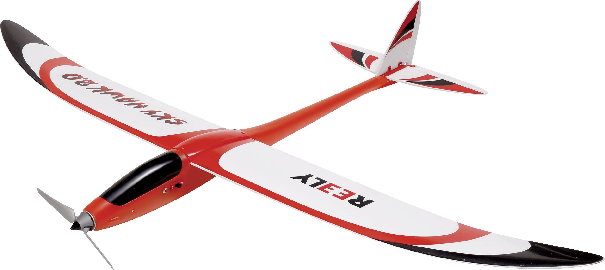 RC model kluzáku Reely Sky Hawk 2.0 RtF, 1200 mm