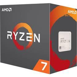 Procesor (CPU) v boxu AMD Ryzen 7 () 8 x 3.7 GHz Octa Core Socket: AMD AM4 105 W
