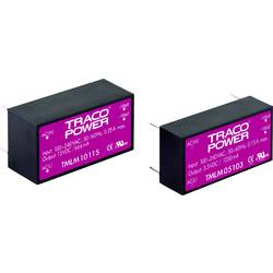 Sieťový zdroj AC/DC do DPS TracoPower TMLM 05105, 5 V/DC, 1 A, 5 W