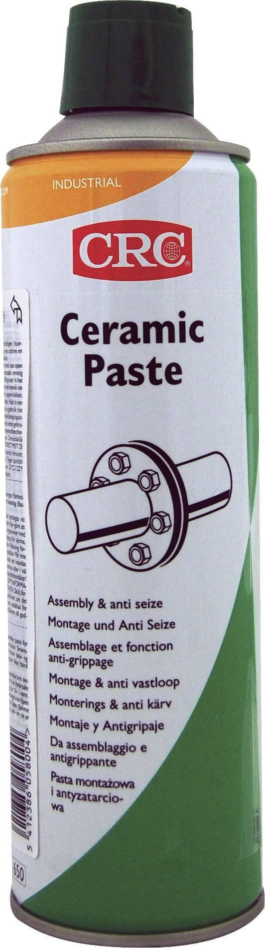 Keramická pasta CERAMIC PASTE CRC, CERAMIC PASTE, 32351-AA 500 ml