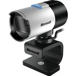 Full HD webkamera Microsoft LifeCam Studio for Business, upínací uchycení