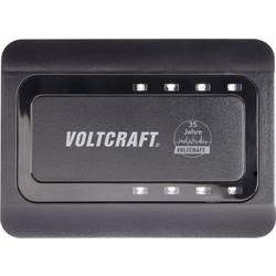 USB nabíjačka VOLTCRAFT SPAS 8000, 8400 mA, čierna