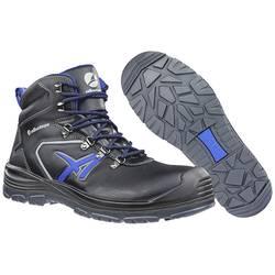 Bezpečnostní obuv S3 Albatros UNIT MID SRC 631861-42, vel.: 42, černá, 1 pár