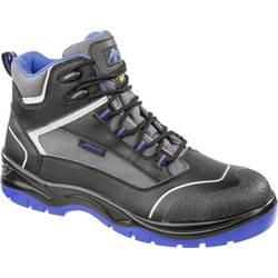 133d1f7b49b8f Bezpečnostná obuv ESD (antistatická) S3 Albatros BLUETECH MID ESD SRC  631150-42,