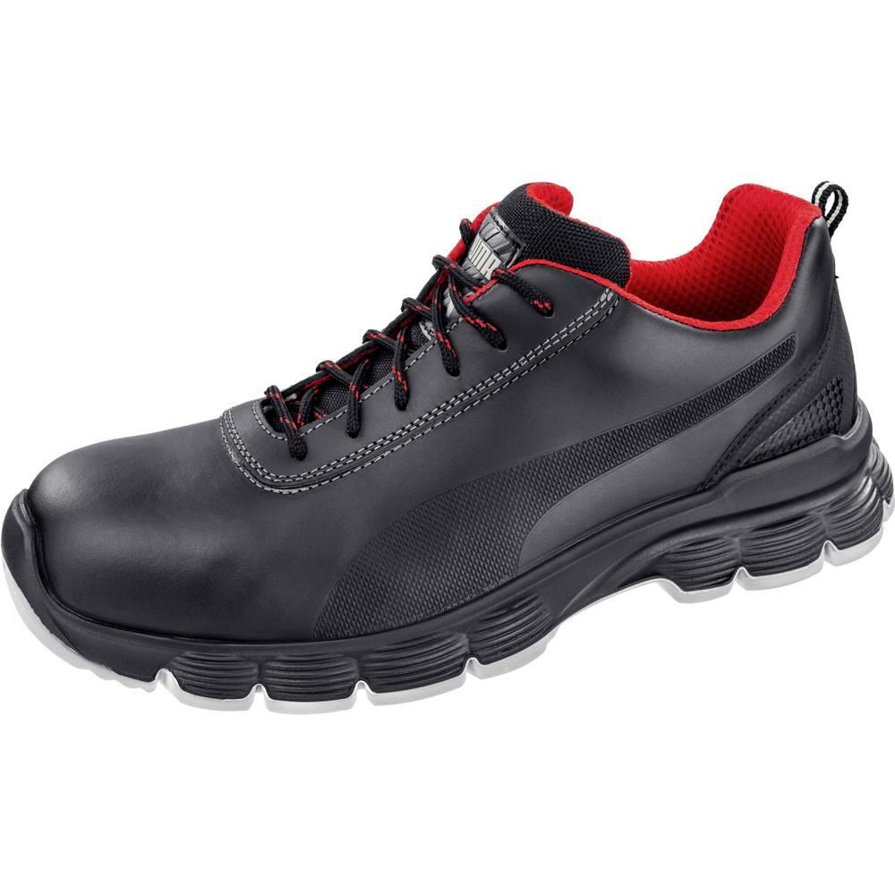 Bezpečnostní obuv ESD S3 PUMA Safety Pioneer Low ESD SRC 640521-45 ... f92530f8b14