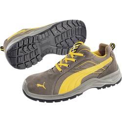 70356f6d97693 Bezpečnostná obuv S1P PUMA Safety Omni Brown Low SRC 643630-43, veľ.: