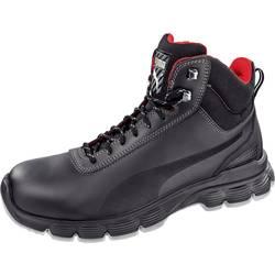 14ec66932b3a1 Bezpečnostná obuv ESD (antistatická) S3 PUMA Safety Pioneer Mid ESD SRC  630101-45