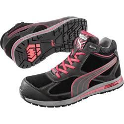 a1c316acdc64d Bezpečnostná obuv S3 PUMA Safety Fulltwist Mid HRO SRC 633160-43, veľ.: