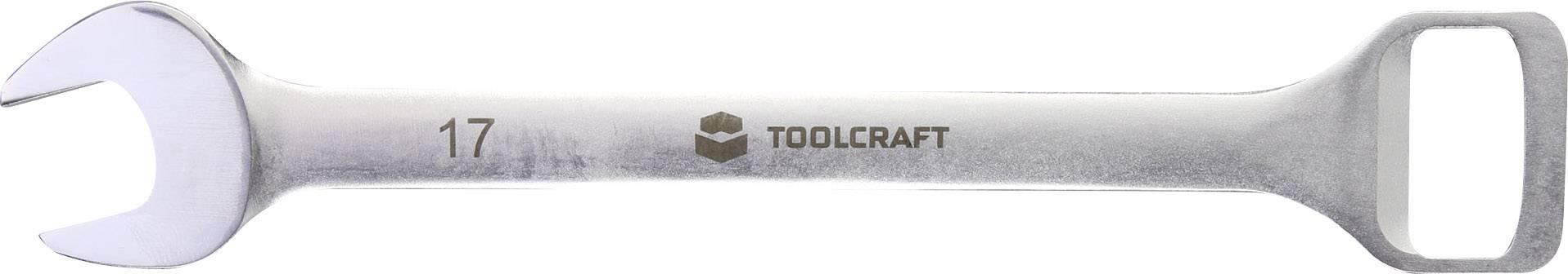 TOOLCRAFT, 17 mm