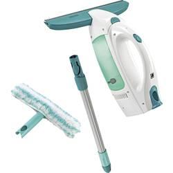 Vysavač Leifheit 51003 Dry&Clean, bílá, zelená
