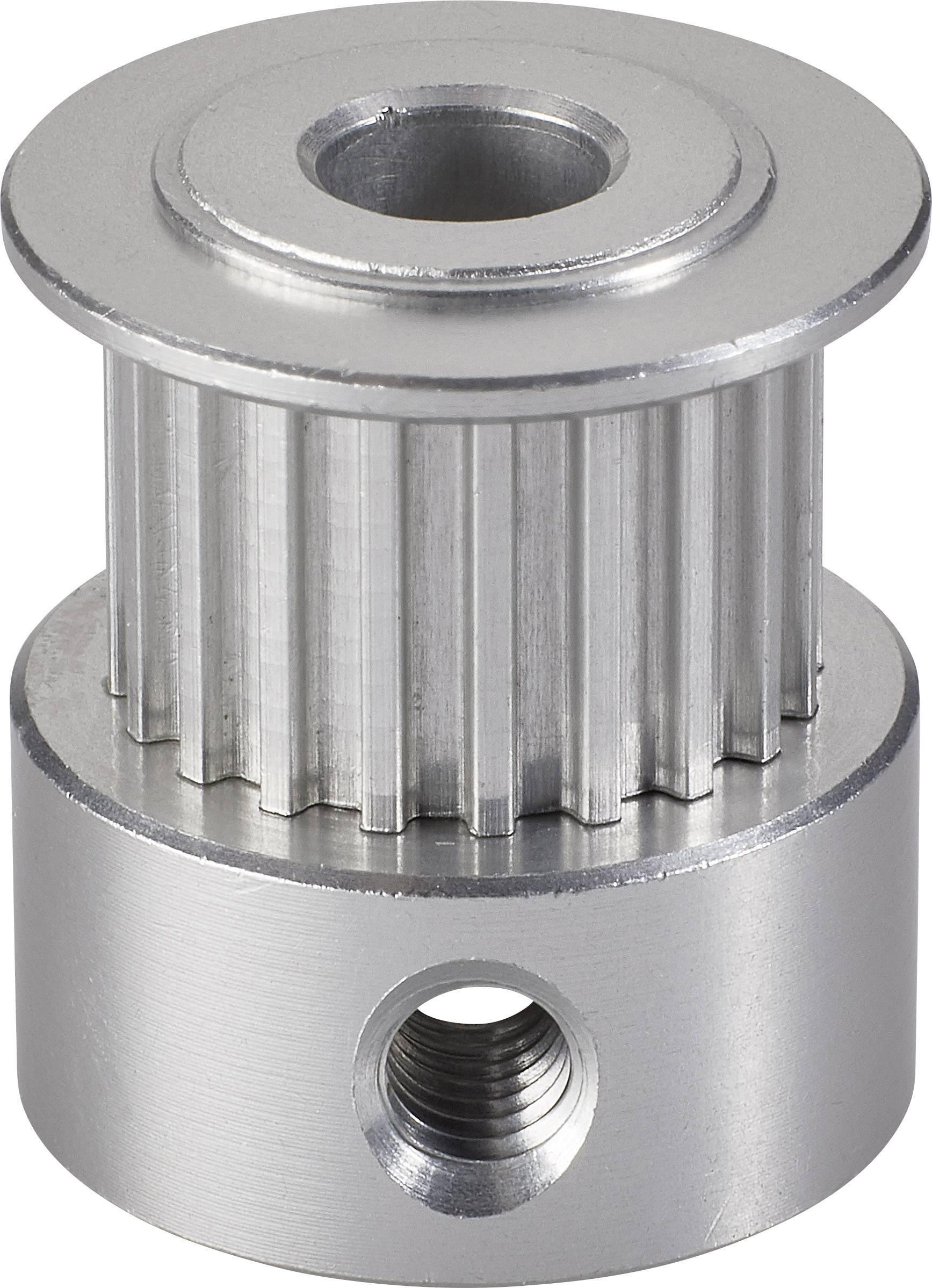 Náhradné ozubené koliesko Renkforce vhodné pre 3D tlačiareň renkforce RF100, renkforce RF100 v2, zdokonalená verzia