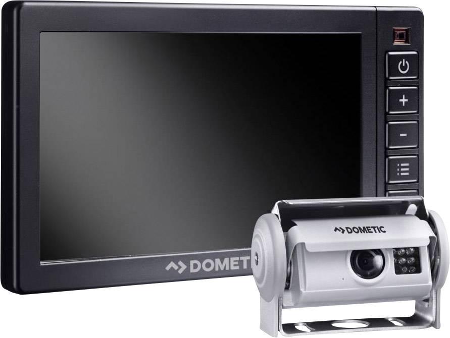 Cúvací videosystém s káblom Dometic Group PerfectView RVS 580X