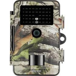 Fotopast Minox DTC-550, funkce zrychleného snímání, maskáčová
