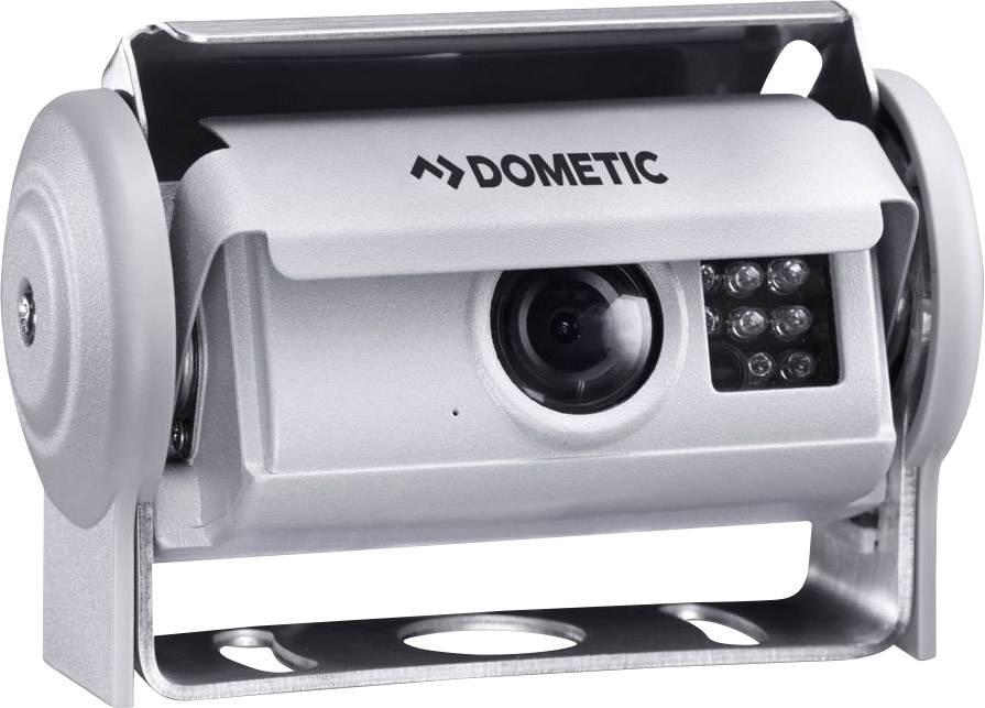 Cúvacia kamera s káblom Dometic Group PerfectView CAM 80 NAV strieborná