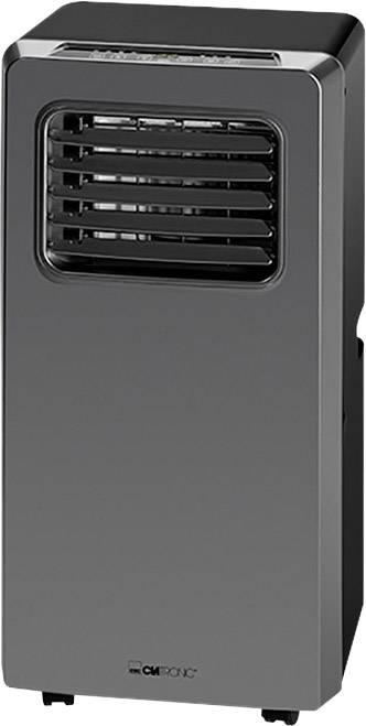 Mobilní klimatizace Clatronic CL 3672, 300 W (8000 BTU/h), černá
