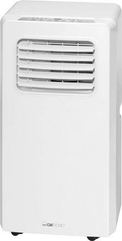 Mobilní klimatizace Clatronic CL 3671 263807, 2050 W (7000 Btu/h), en.třída: A, bílá