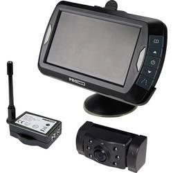 Bezdrôtová cúvacia kamera zabudovaná do ŠPZ podložky ProUser RVC 3610