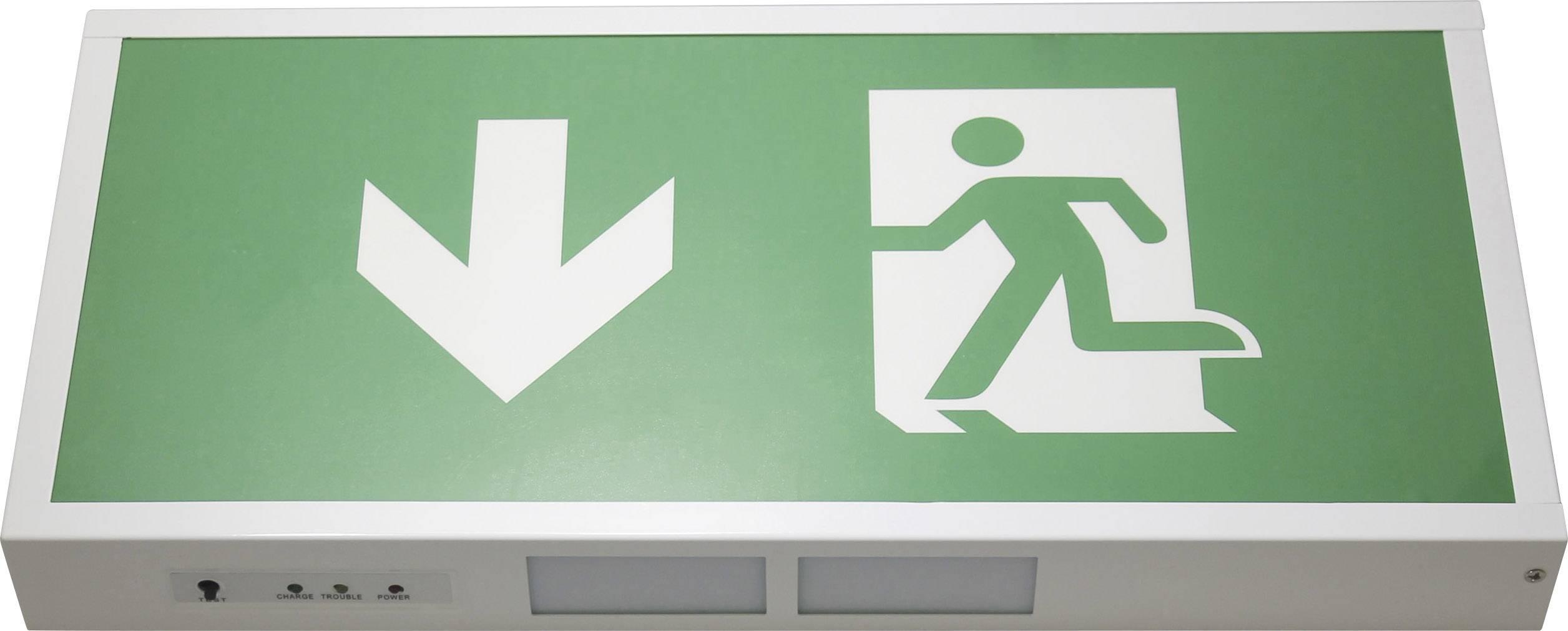 Nouzové osvětlení únikových cest Sensorit Senso-Exit 0303
