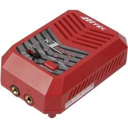 Modelářská multifunkční nabíječka Hitec X1 Nano, 230 V, 4 A, 114132