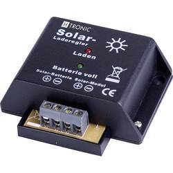 Solární regulátor nabíjení H-Tronic SL 53 1191353, 4 A, 12 V