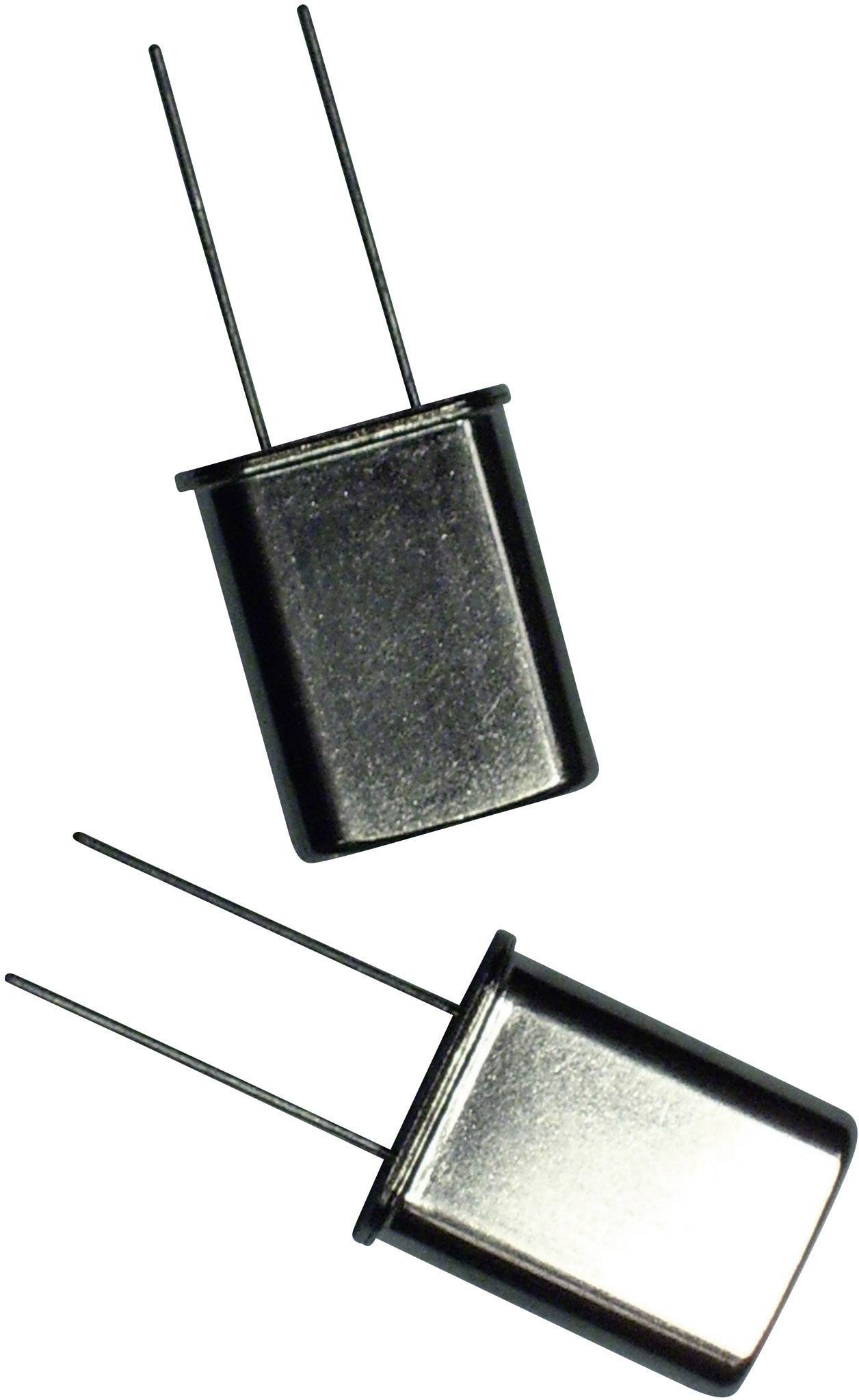 Krystal EuroQuartz, 14,31818 MHz, HC49, 30/50/40/18PF/ATF
