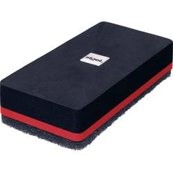 Sigel čistič psací tabule Board-Eraser, 60 mm x 130 mm x 26 mm , fleece, 1 ks