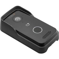Wi-Fi, LAN domovní IP/video telefon Technaxx TX-82 4649, černá