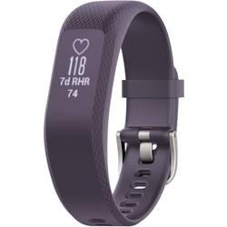 Fitness hodinky Garmin vivosmart 3 Purple S/M