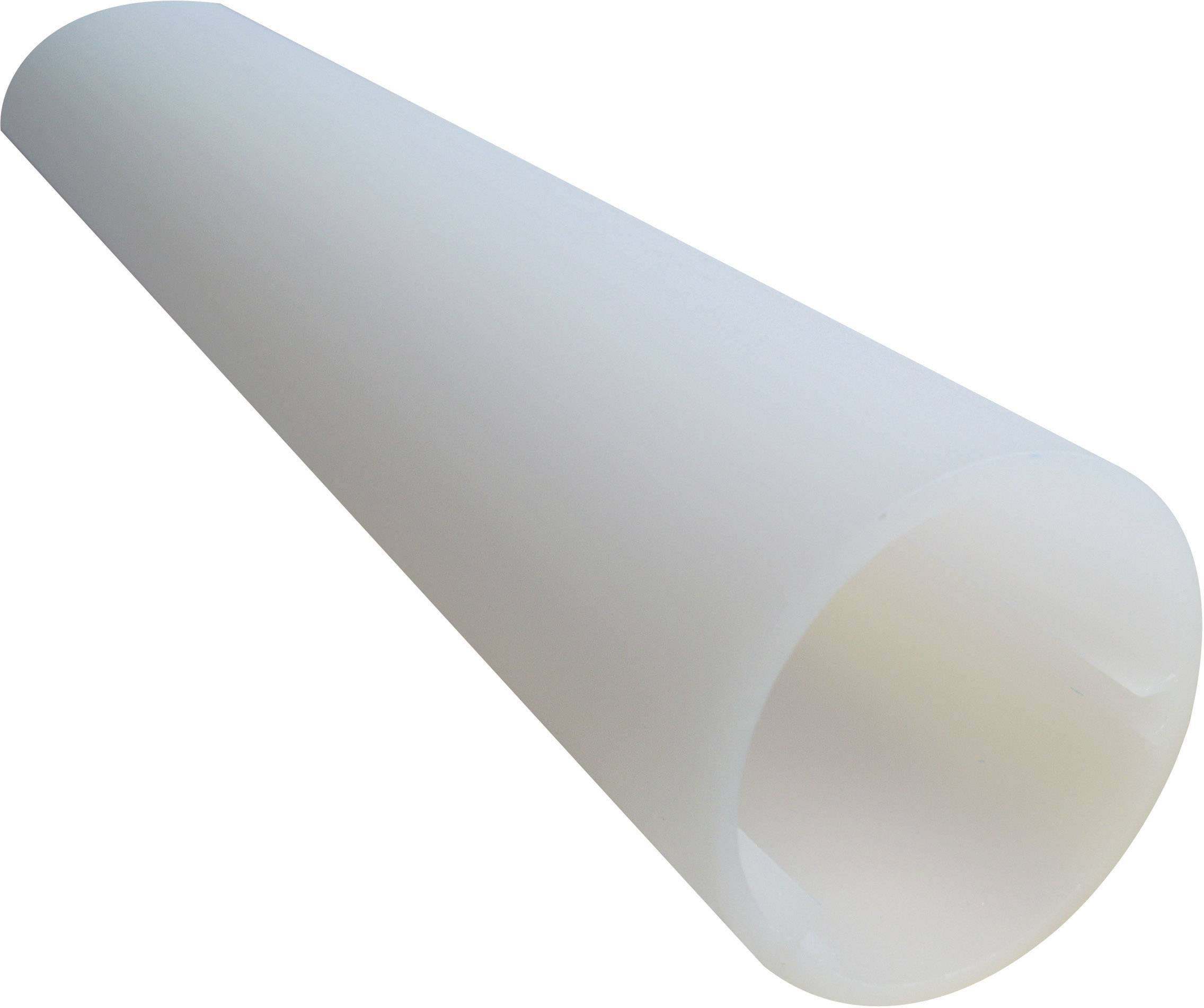 Profil Barthelme 62399940, (Ø x d) 38 mm x 1000 mm, umelá hmota