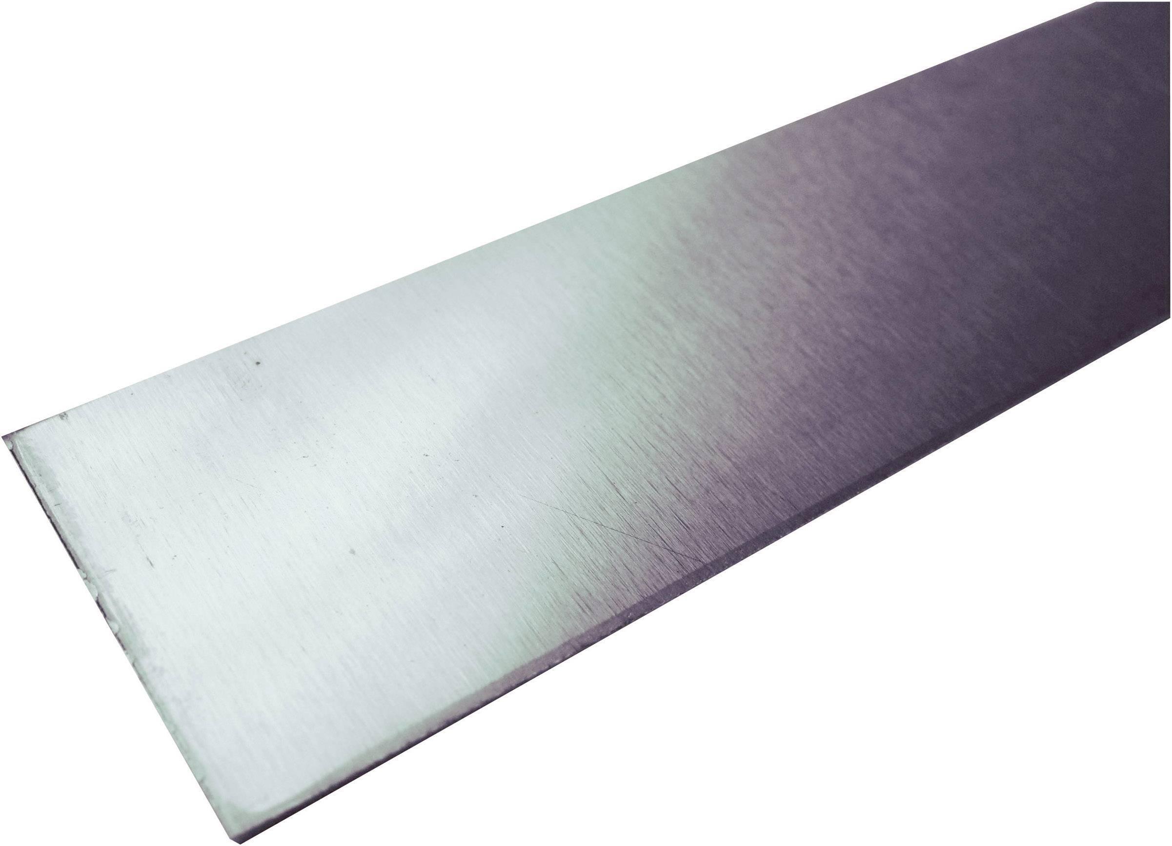 Profil chladiča Barthelme 62399941, hliník