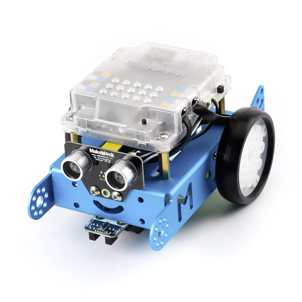 Stavebnice robota Makeblock mBot v1.1 (2,4G Version) Wireless LAN
