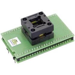Adaptér 70-0166 pro ELNEC programátor DIL48 / TQFP48-1 ZIF
