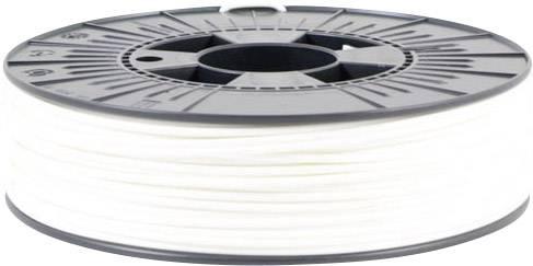Vlákno pro 3D tiskárny Velleman PLA285W07, PLA plast, 2.85 mm, 750 g, bílá