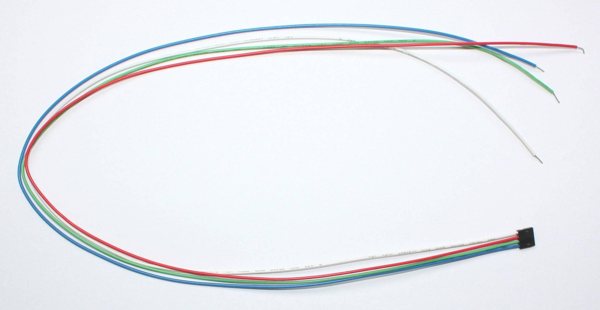Pripojovací kábel Barthelme LEDKAB52