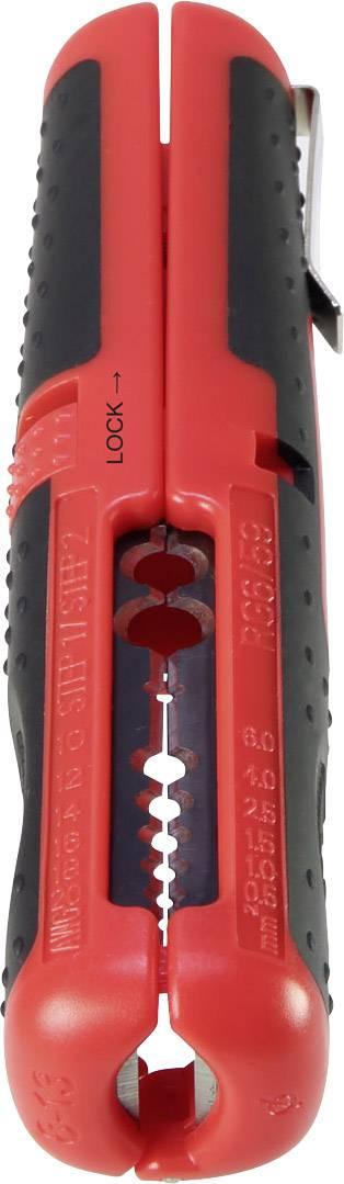 Odizolovací nástroj TOOLCRAFT 8 až 13 mm, 0.5 až 6 mm² 1550309