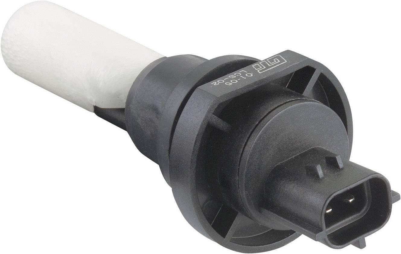 Hladinový spínač TE Connectivity Sensor LCS-02, 24 V/DC, 1 A, IP65