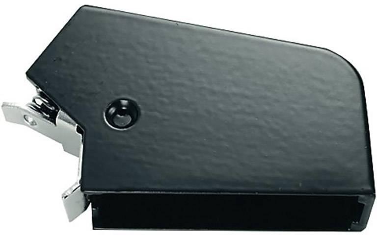 Kovové pouzdro Telegärtner H00030A0955, počet kontaktů 8, 10, 1 ks