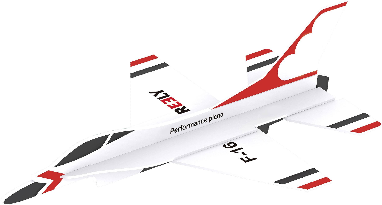 Házecí model letadla Foam Jet, Reely Foam Jet