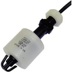 Hladinový spínač TE Connectivity Sensor VCS-04, 250 V/AC, 1 A, IP65