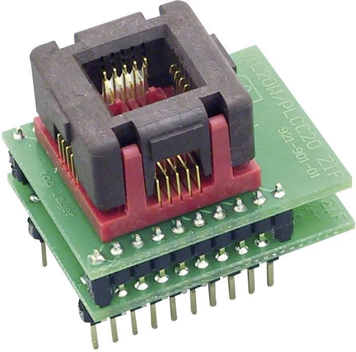 Univerzální adaptéry pro programátory