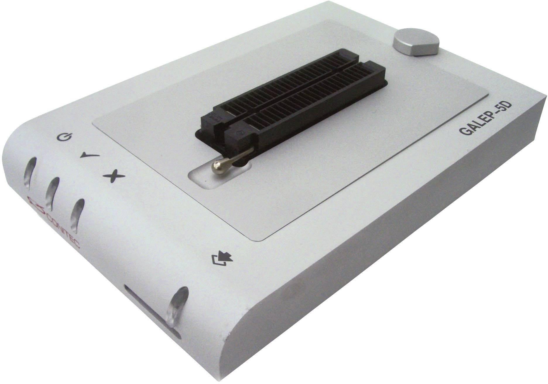 Mikroprocesorový programátor Conitec GALEP-5D-60 190637-6