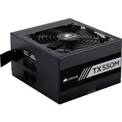 PC síťový zdroj Corsair TX550 550 W ATX 80 PLUS® Gold