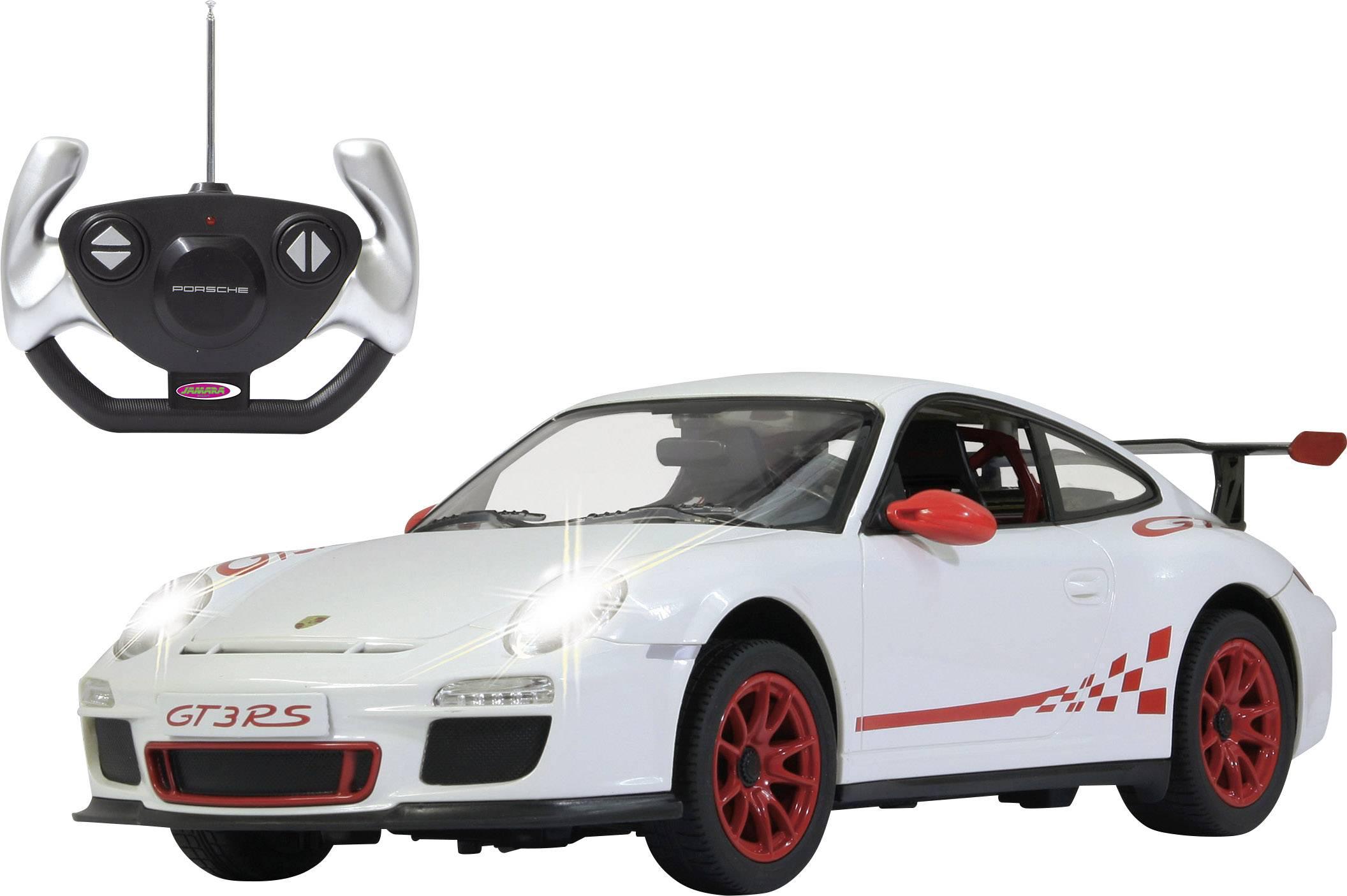 RC model auta cestný model Jamara Porsche GT3 RS 404311, 1:14