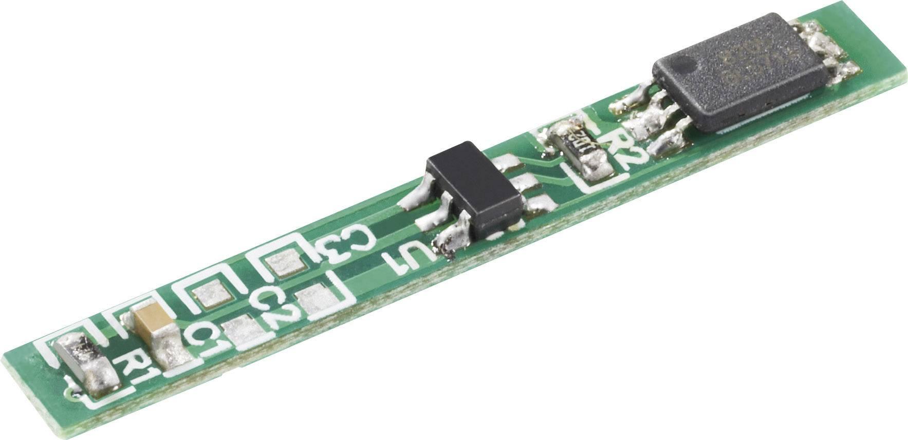 Ochranný obvod pro Li-Pol akumulátory S-8261ABJMD-G3J2G