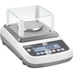 Přesná váha Kern EWJ 300-3, rozlišení 0.001 g, max. váživost 300 g