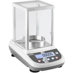 Analyzační váha Kern ALJ 250-4AM, rozlišení 0.0001 g, max. váživost 250 g