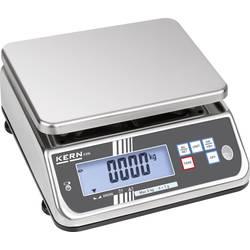 Stolní váha Kern FXN 30K-3N, rozlišení 5 g, max. váživost 30 kg