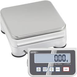 Přesná váha Kern PCD 3000-2, rozlišení 0.01 g, max. váživost 3.500 kg